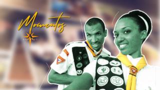 Momentos – clube de líder Antares